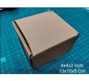 Folding Type Box (10X10X5 CM )