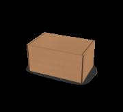 Folding Type Box  - 10 x 6 x 5 -Inch