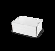 10x7x4 Corrugated box