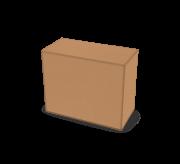 Regular Slotted Box  - 11 x 5.3 x 9 inch