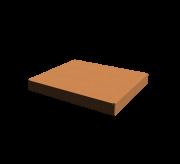 Folding Type Box  - 14 x 12 x 1.5