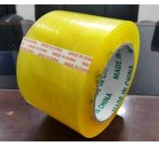 "3"" Tape (Imported)-54 micron-100 Mtrs Roll"