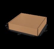 Folding Type Box  - 4.7 x 3.1 x 1