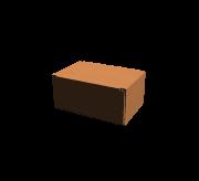 Folding Type Box  - 4 x 3 x 2