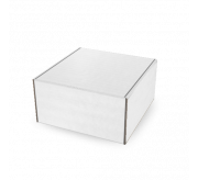 Folding Type Box  - 4 x 4 x 1.6