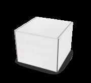 Folding Type Box  - 4 x 4 x 3.1