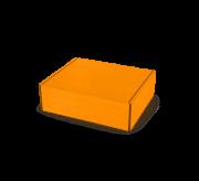 Folding Type Box  - 5 x 4 x 1.5 (Strong + Cnk)