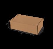 Folding Type Box  - 7.6 x 7 x 2