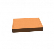 Folding Type Box  - 9 x 7.5 x 4