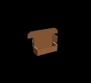 Folding Type Box  - 7 x 3 x 2 -Inch