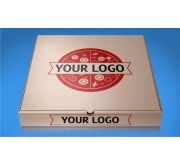 Your Brand Pizza Box (strong)