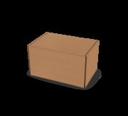 Folding Type Box 14 x 7 x 9 Cm (5.5x2.8X3.5 Inch)