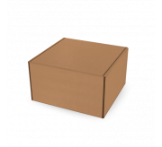 Folding Type Box  - 4.5 x 4.2 x 2.5