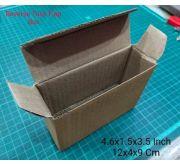 Reverse Tuck Flap 4.6 x 1.5 x 3.5